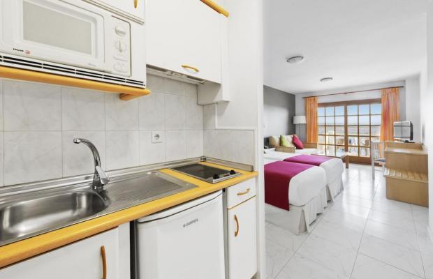 фото отеля Elba Castillo San Jorge & Antigua Suite Hotel изображение №17