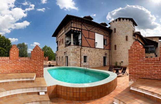 фото отеля Abadia de los Templarios Hotel Termal Villas изображение №1
