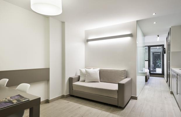 фотографии Aparthotel BCN Montjuic изображение №56