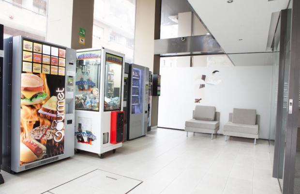 фото Aparthotel BCN Montjuic изображение №38