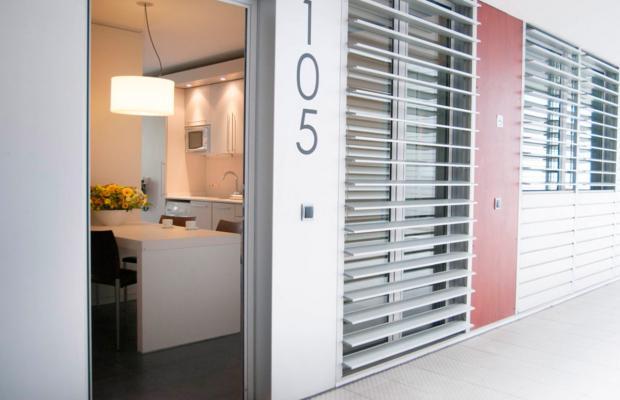 фото Aparthotel BCN Montjuic изображение №10