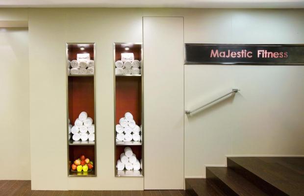 фотографии отеля Majestic Residence изображение №7