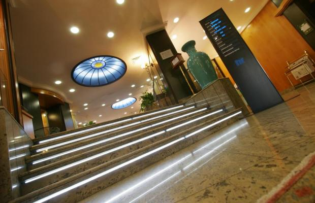 фото Qualys Hotel Royal Torino (ex. Mercure Torino Royal) изображение №34
