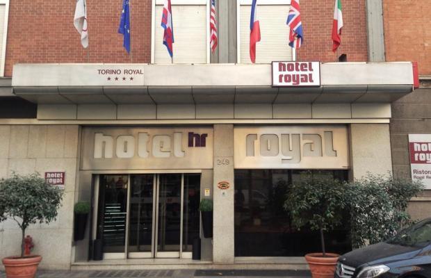 фото отеля Qualys Hotel Royal Torino (ex. Mercure Torino Royal) изображение №1