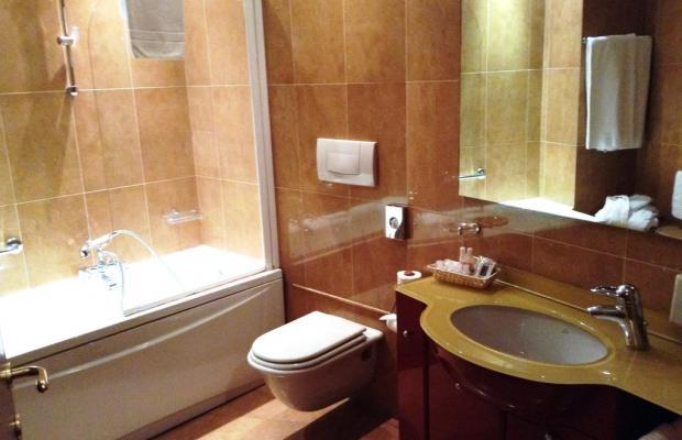фотографии отеля Qualys Hotel Royal Torino (ex. Mercure Torino Royal) изображение №19
