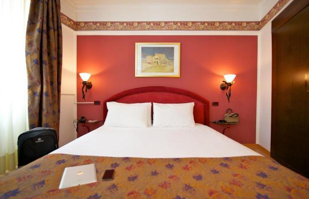 фото Qualys Hotel Royal Torino (ex. Mercure Torino Royal) изображение №14