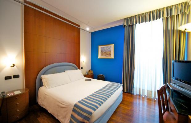 фото отеля Qualys Hotel Royal Torino (ex. Mercure Torino Royal) изображение №13