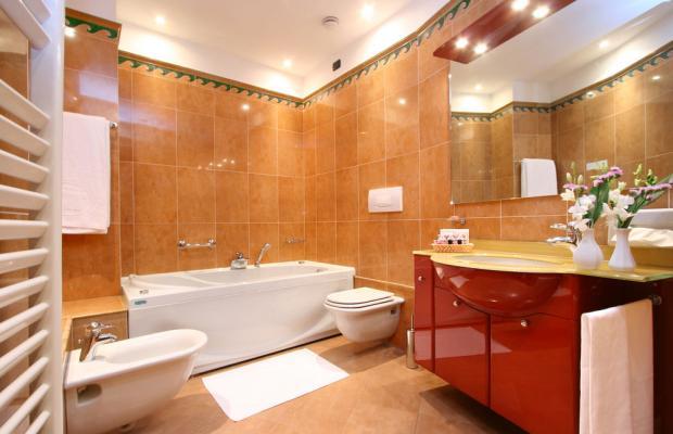фотографии Qualys Hotel Royal Torino (ex. Mercure Torino Royal) изображение №4