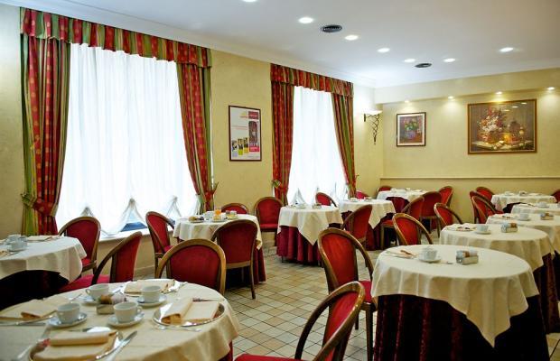 фото Qualys Hotel Royal Torino (ex. Mercure Torino Royal) изображение №2