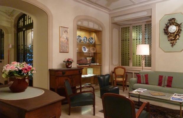 фотографии отеля Dogana Vecchia изображение №3