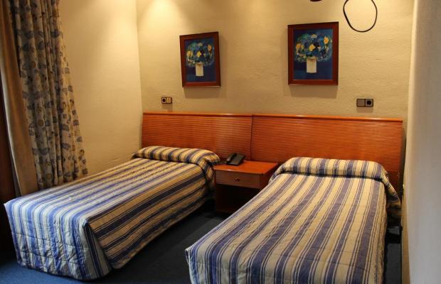 фотографии отеля Ramblas Hotel  изображение №35