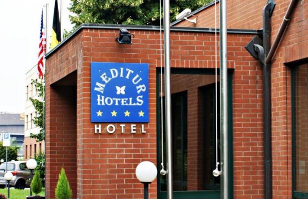 фото отеля Meditur (ex. Idea Hotel Torino Moncalieri; Holiday Inn Turin South) изображение №25