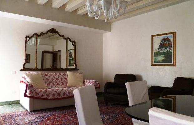 фотографии отеля VeniceIN Apartments изображение №23
