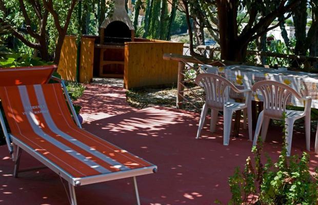 фото Benvenuti Villa Marinu salute & relax изображение №42