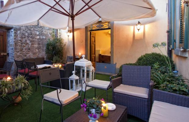 фотографии отеля Villa Marsili изображение №7