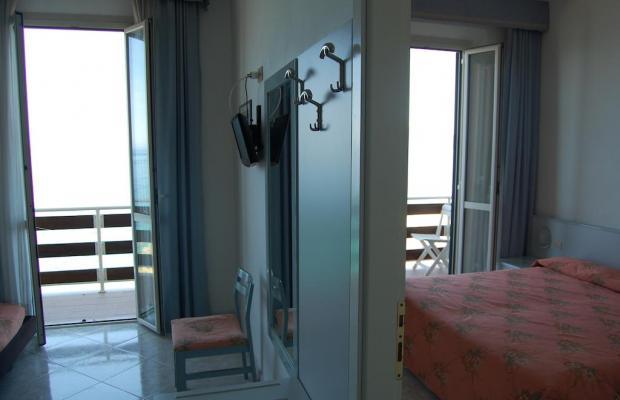 фото отеля Villa Ombrosa изображение №13