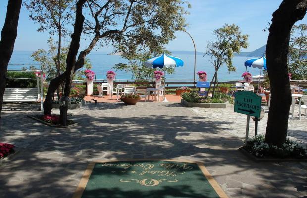 фотографии отеля Villa Ombrosa изображение №11