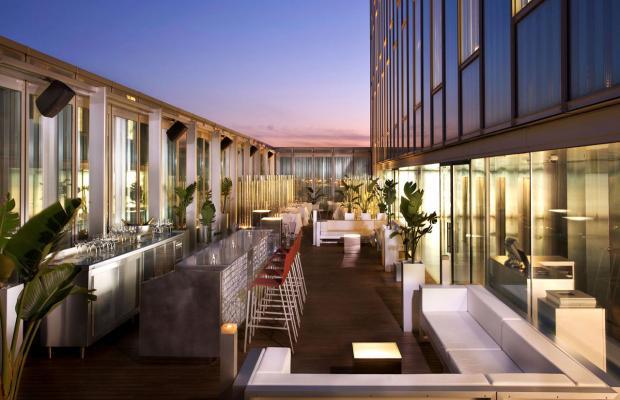 фотографии отеля Melia Barcelona Sky изображение №39