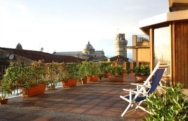 фотографии отеля Grand Hotel Duomo изображение №59