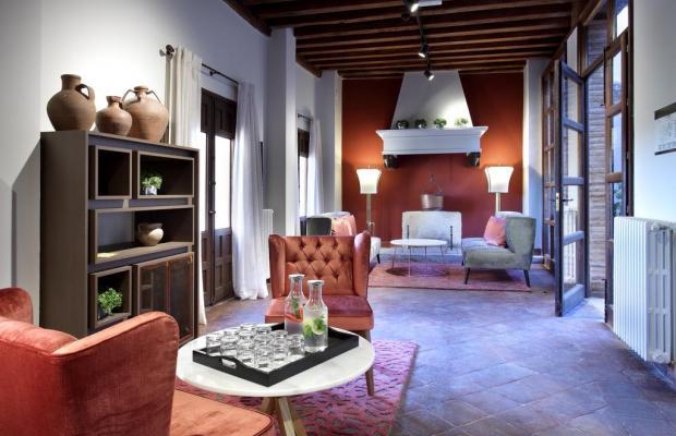 фото Exe Casa de Los Linajes Hotel изображение №26