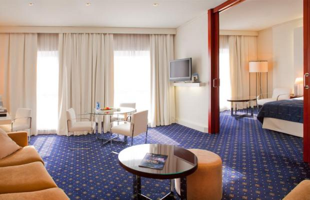 фотографии SH Valencia Palace Hotel изображение №8