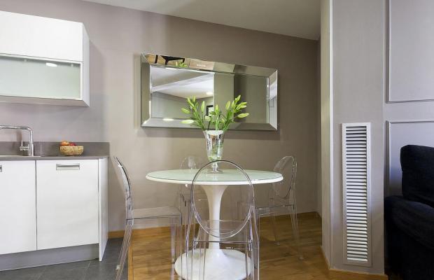 фотографии отеля Splendom Suites изображение №55