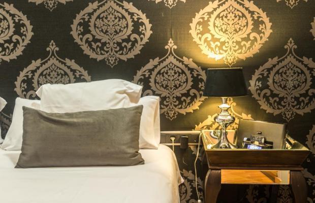 фотографии отеля Splendom Suites изображение №39