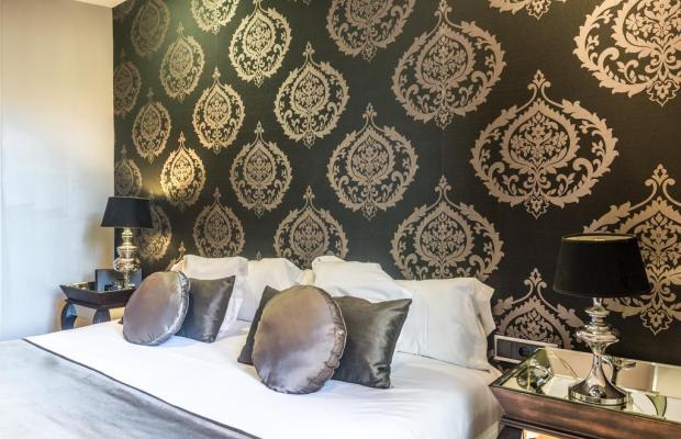 фотографии отеля Splendom Suites изображение №31