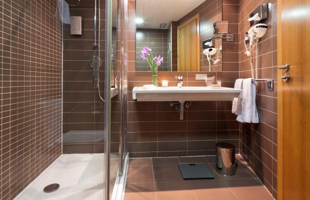 фото отеля Splendom Suites изображение №5