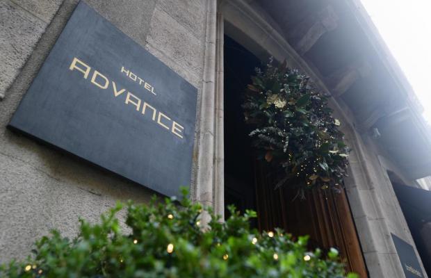 фотографии отеля Advance изображение №3