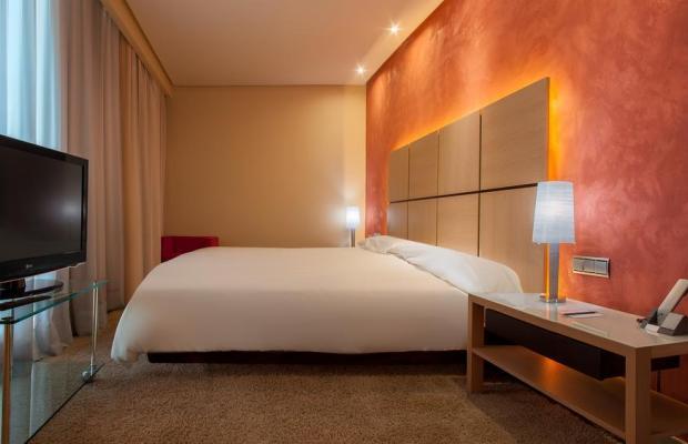 фотографии отеля Silken Puerta de Valencia изображение №7