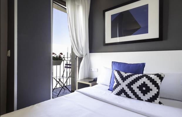 фото отеля Acta BCN 40 Hotel изображение №13