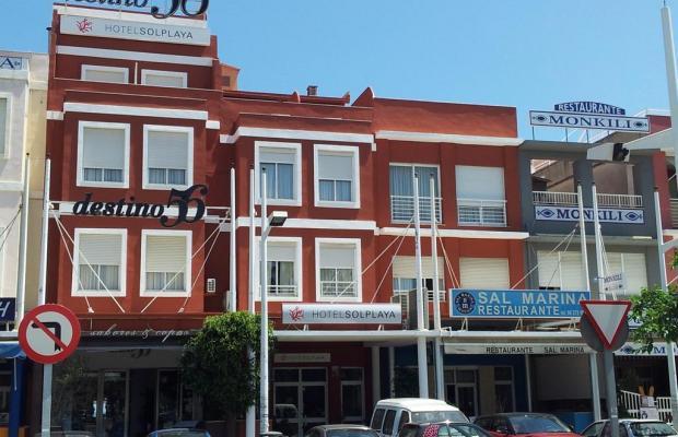 фото отеля Sol PLaya изображение №1