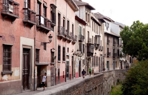 фотографии Casa del Capitel Nazari изображение №24