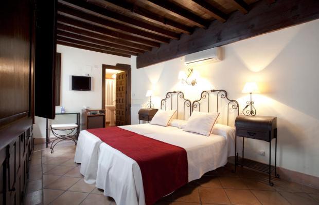 фотографии Casa del Capitel Nazari изображение №20