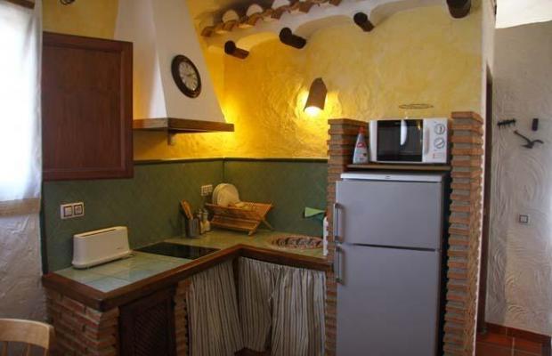 фотографии отеля Casas Cueva El Mirador de Galera изображение №11