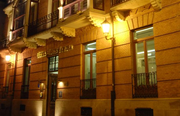 фото Hotel Horus Zamora (ex. Melia Horus Zamora) изображение №18