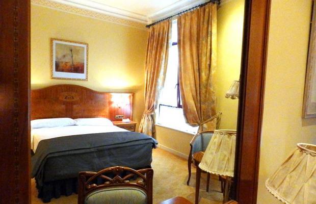 фотографии отеля Hotel Horus Zamora (ex. Melia Horus Zamora) изображение №7