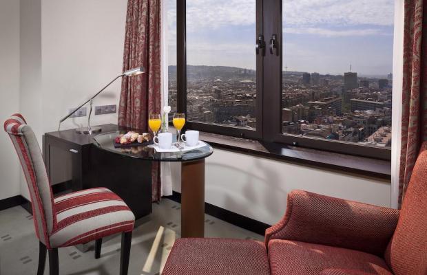 фотографии отеля Melia Barcelona Sarria изображение №47
