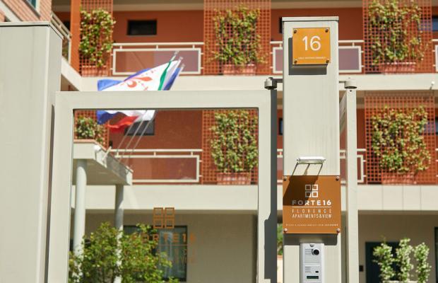 фото отеля FORTE 16 изображение №1