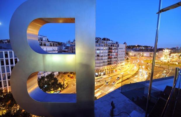 фотографии B-Hotel изображение №12