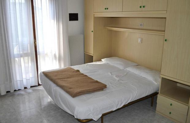 фотографии отеля Residence Madrid изображение №3