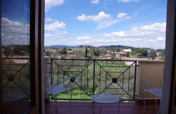 фотографии отеля Villa Scacciapensieri изображение №35