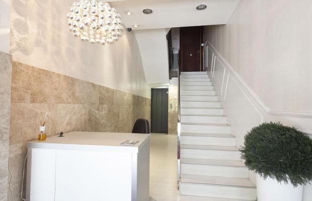 фотографии отеля Grandom Suites изображение №35