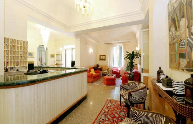 фото Hotel Villa Tiziana изображение №26