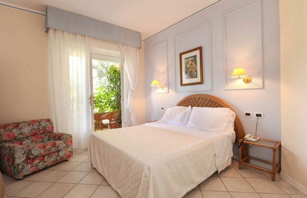 фотографии отеля Hotel Villa Tiziana изображение №19