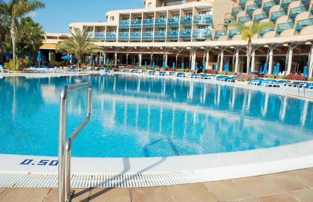 фотографии отеля Mur Hotel Faro Jandia изображение №3