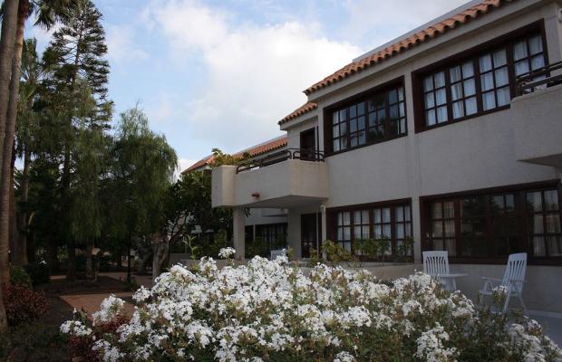 фотографии отеля Fuente Park изображение №19