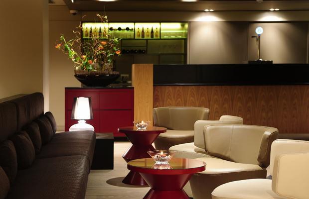 фотографии отеля Hotel Grums изображение №43