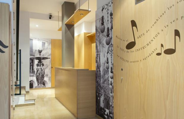 фото MH Apartments Opera Rambla изображение №10